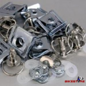 BikeStore - Quick Release 1/4 turn fasteners